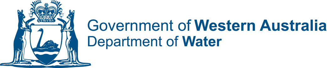 Department of Water